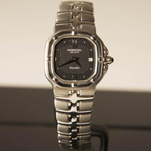 Reloj señora Raymond Weil 9891 Parsifal