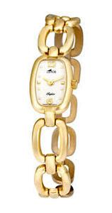 reloj mujer de oro 334/3 Lotus