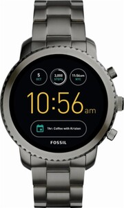 Reloj smart watch  ftw4001 Fossil