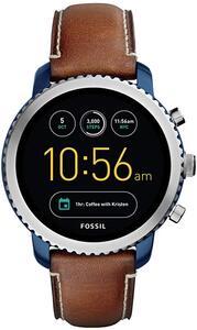 Reloj fossil smartwatch ftw4004