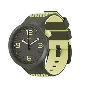 Reloj SO27M102 Swatch