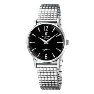 Reloj sra festina extra negro f20256/4