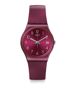 Reloj swatch  redbaya gr