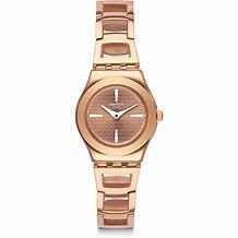 Reloj SWATCH IRONY ROSELI YSG150G