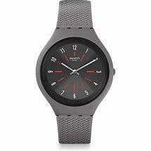 Reloj SWATCH SVUM103 SKINSHADO SKIN 40mm CUARZO