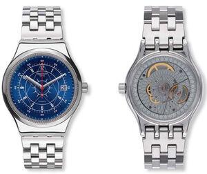 Reloj SWATCH YIS401G  000696805-5888 7610522133426