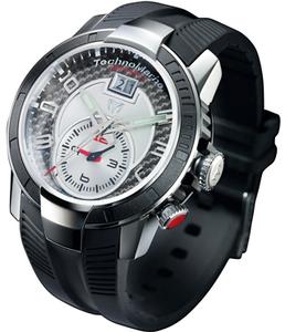 Reloj Technomarine UF6 dual time hombre 7114486
