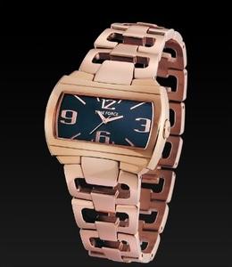 Reloj Time Force Chica Color cobre TF3167L11M
