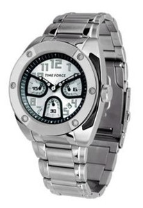 Reloj Time Force Rafa Nadal TF2988M02M