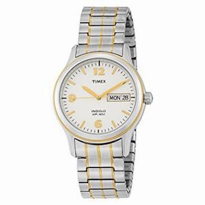Reloj TIMEX CABALLERO ANALOGICO T26461