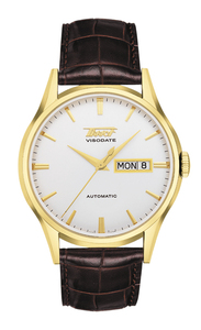 Reloj TISSOT HERITAGE VISODATE AUTOMATICO T019 430 36 031 01 T019.430.36.031.01
