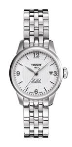 Reloj TISSOT LE LOCLE AUTOMATIQUE. T41 1 183 34 T41.1.183.34