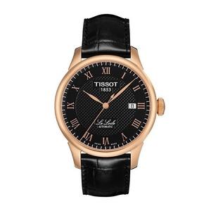 Reloj TISSOT LE LOCLE T41 5 423 53 T41.5.423.53