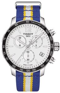 Reloj Tissot serie especial Golden State Warriors T0954171703715