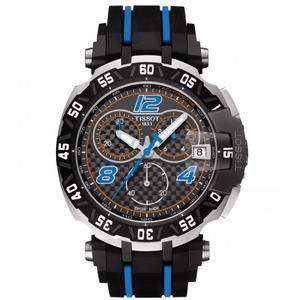 Reloj TISSOT T-RACE TITO RABAT 2016 T092 417 27 207 01 T092.417.27.207.01