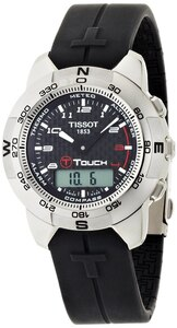 Reloj Tissot T-touch T33789892