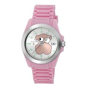 Reloj tous de mujer en color rosa 600350205