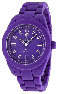 RELOJ TOY WATCH VELVETY VIOLET W11VL