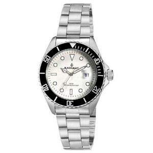 Reloj Unisex RADIANT NEW SUBMARINE RA108204 8431242402499