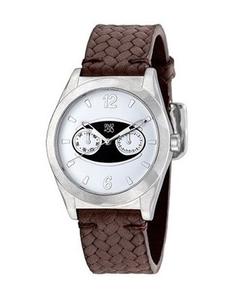 Reloj Uno de 50 marrón REL0126