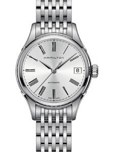 Reloj VALIANT AUTO 34MM PLAT Hamilton H39415154