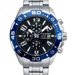reloj viceroy caballlero cronografo sumergible  40419-55