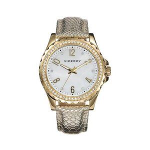 Reloj Viceroy señora dorado 42128-05
