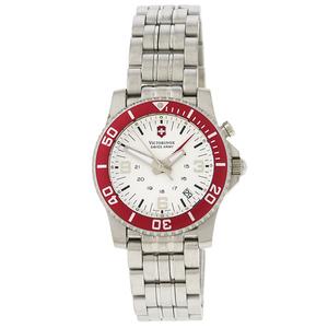 Reloj Victorinox Maverick II rojo V25142 Victorinox Swiss Army
