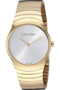 RELOJ WHIRL DORADO Calvin Klein K8A23546