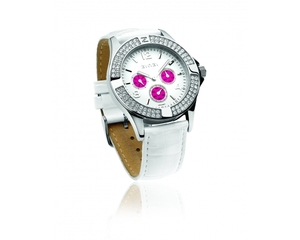 Reloj Zinzi Blanco Uno3