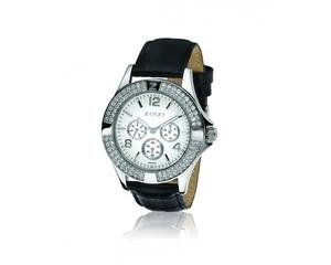 Reloj Zinzi Blanco y Negro Uno10