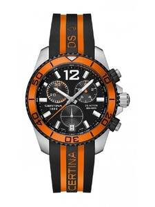 Reloj Certina DS action crono C0134172705701 C013.417.27.057.01