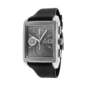 Reloj Maurice Lacroix analógico y cronografo  PT6197-TT003-331