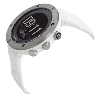 reloj suunto kailash silver ss021240000
