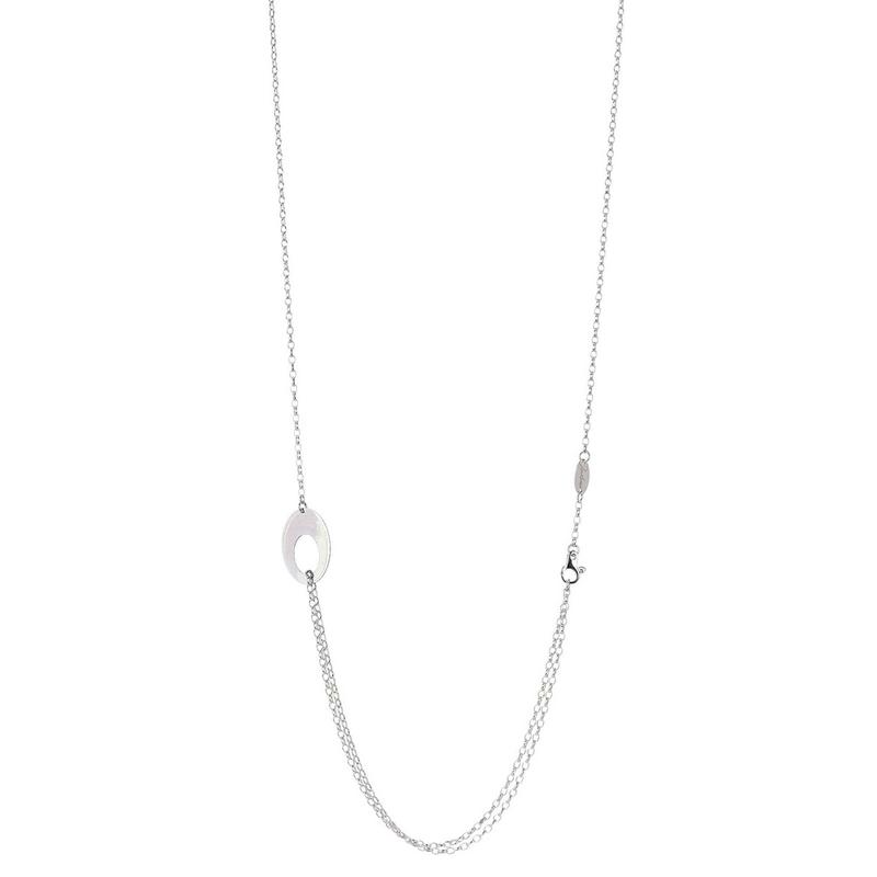 Abalorio collar cadena de diseño 8435334801559 DEVOTA Y LOMBA Devota & Lomba