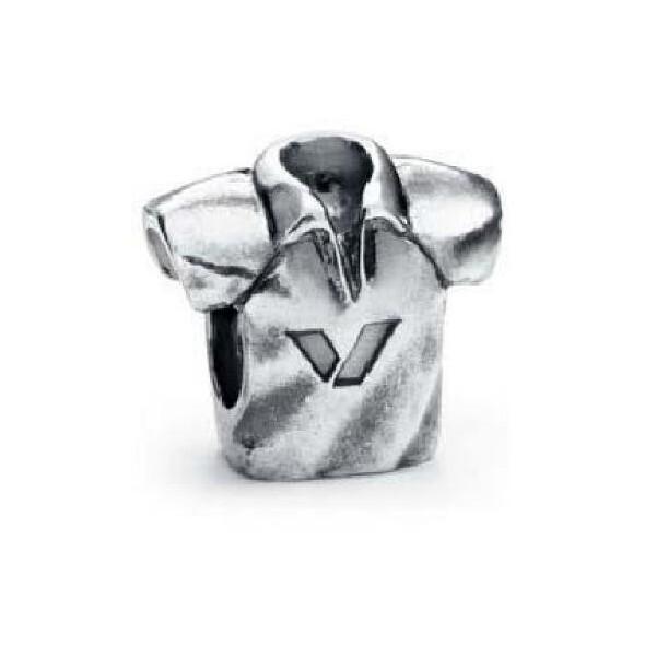 Abalorio plata Viceroy Plaisir camiseta VMM0025-00