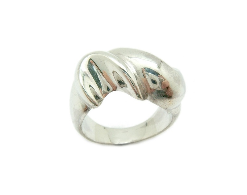 Anillo plata twin An-107 B-79