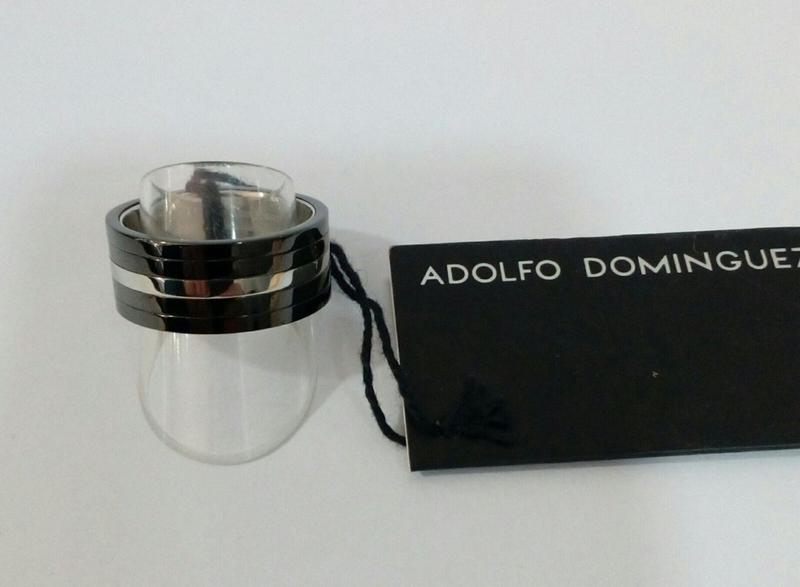 Anillo SORTIJA Adolfo Dominguez AD028824