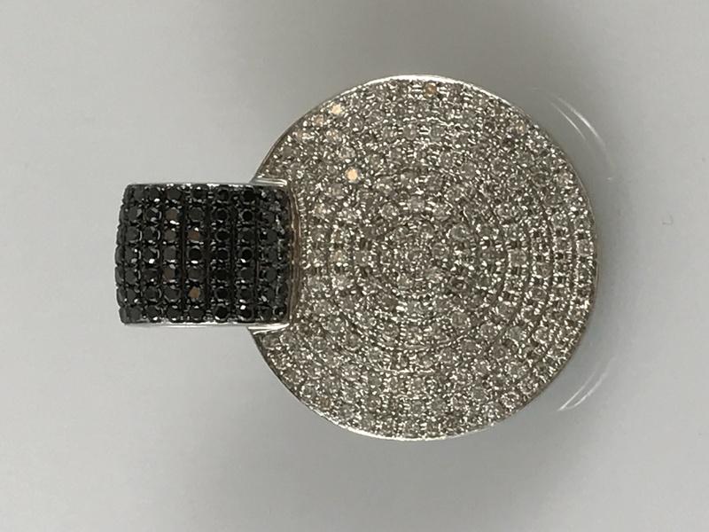 Colgante de brillantes 362/1829-177 Kavak Diamonds