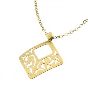 Colgante Lotus Silver 8430622552021