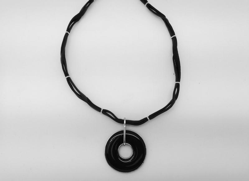 Collar 003440098-78 Mujer  Emporio Armani