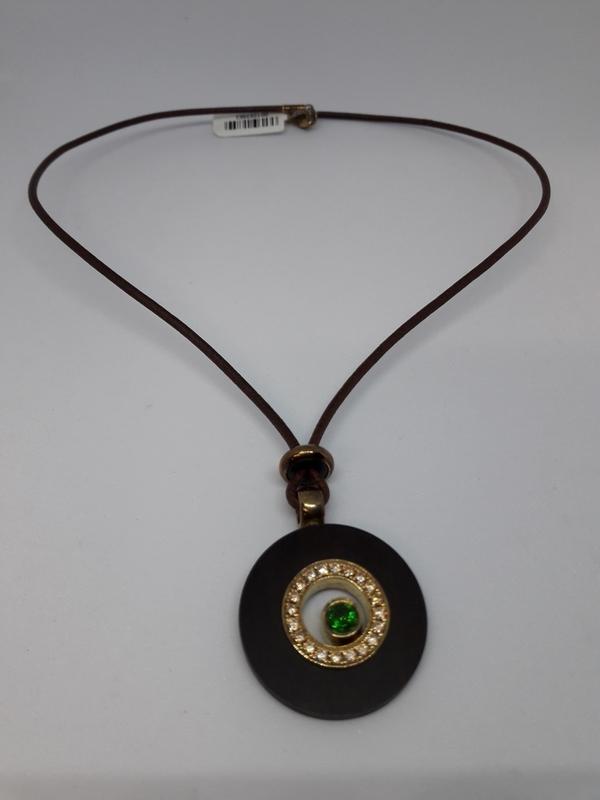 Collar CGLG-VD Piropo