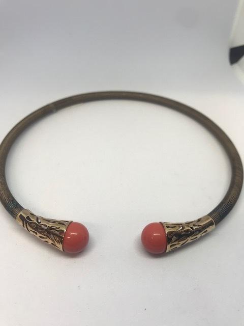 Collar CNV-CR Piropo