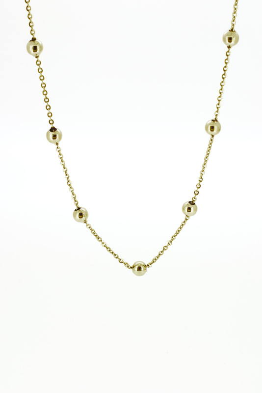 COLLAR DE MUJER TS5133CY Time Force
