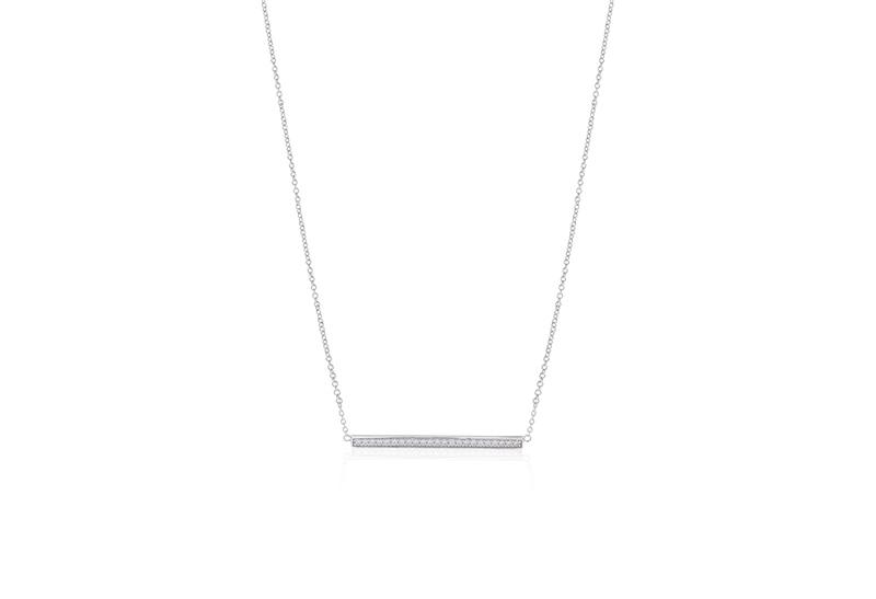 Collar GARGANTILLA DE MUJER C1013-CZ Sif Jakobs