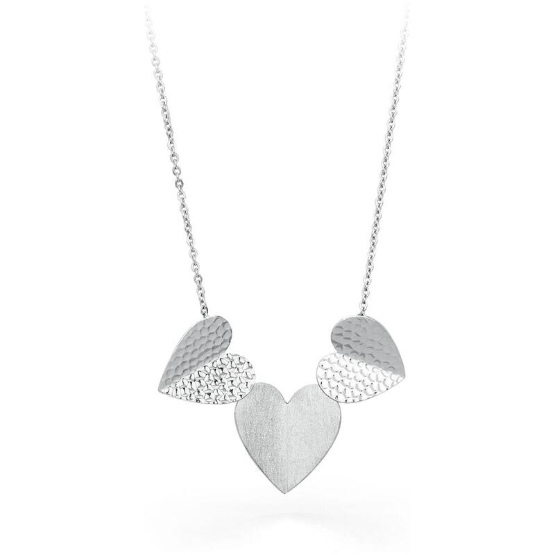 Collar HEART BEAT - BHB02  BROSWAY  8053251801232