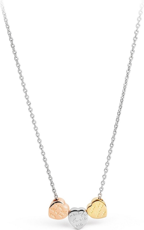 Collar TRIS - BTS02 8034135827449 BROSWAY