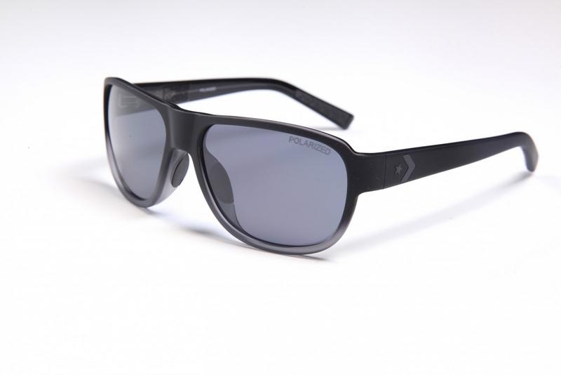 GAFAS DE UNISEX CONVERSE CV R002 BLACK GRAD 61