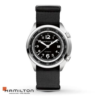 RELOJ HAMILTON KHAKI PILOT PIONEER AUTO H76455933