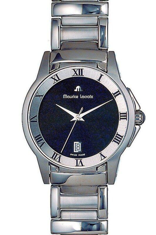 Reloj MAURICE LACROIX CABALLERO MI1016SS002-310